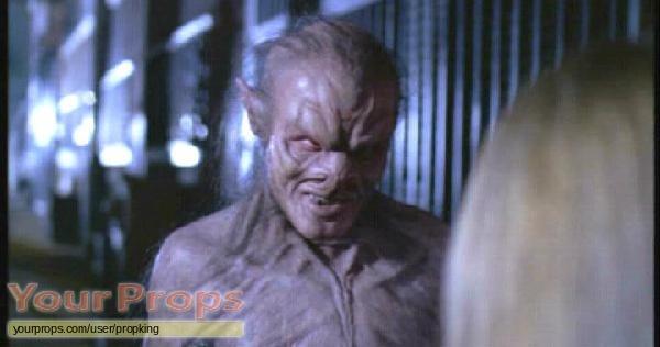 Buffy the Vampire Slayer original movie costume