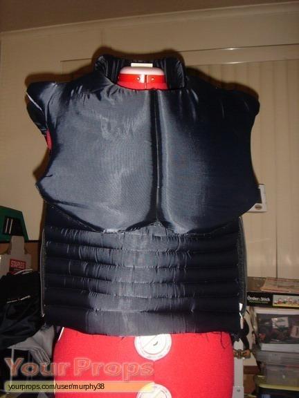 Robocop  Prime Directives replica movie costume
