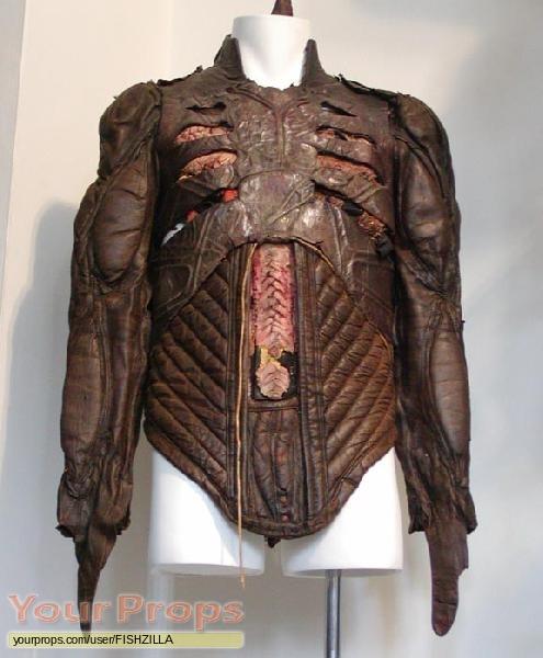 Hellraiser original movie costume
