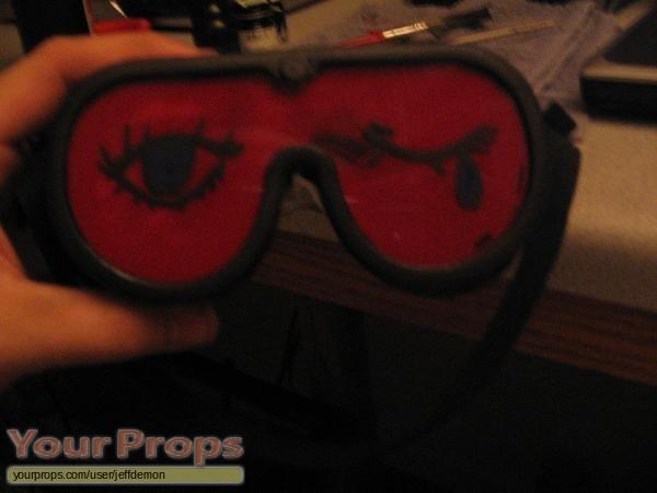 Karas  The Prophecy replica movie costume