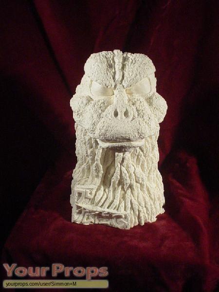 Godzilla vs  MechaGodzilla replica model   miniature