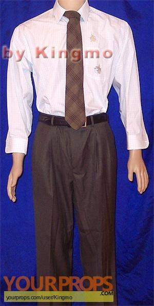Shooter original movie costume