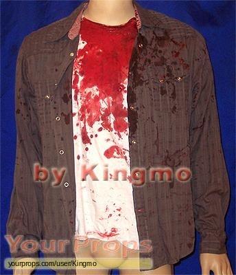 Skinwalkers original movie costume