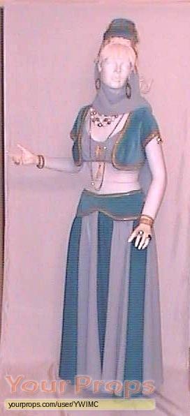 I Dream Of Jeannie replica movie costume