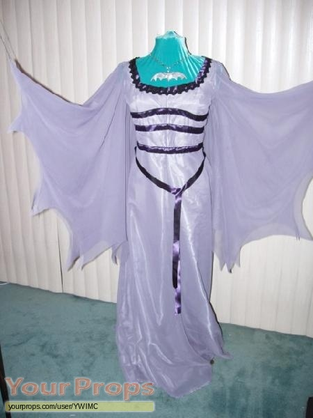 The Munsters replica movie costume