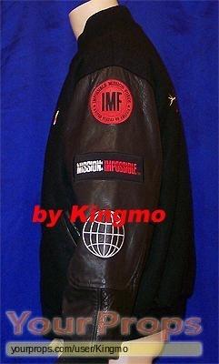 Mission  Impossible original film-crew items