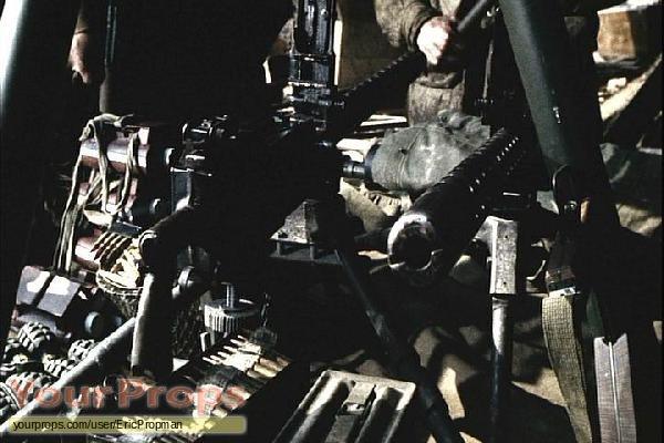 Saving Private Ryan original movie prop weapon