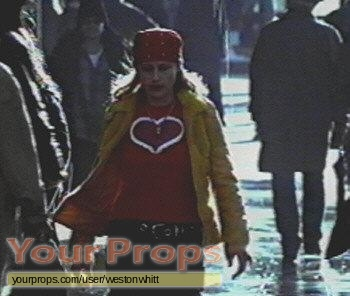 Stigmata original movie costume