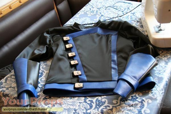 Andromeda replica movie costume