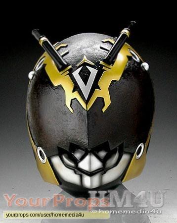 Kamen Rider replica movie prop