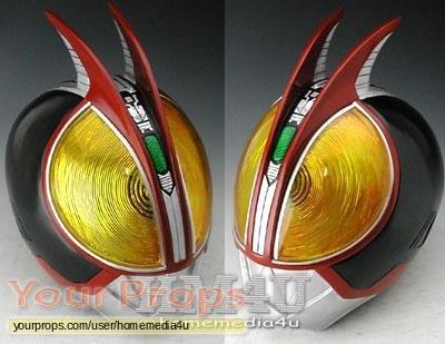 Kamen Rider 555 replica movie prop
