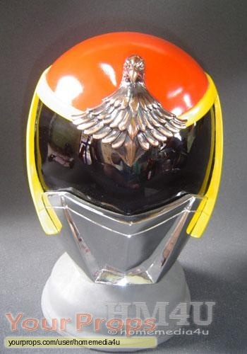 Super Sentai replica movie prop
