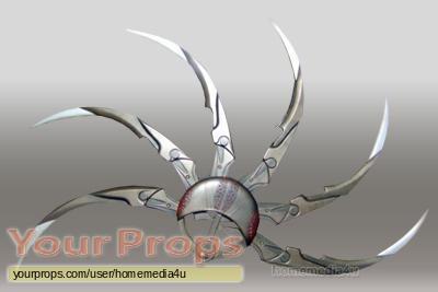 Predator replica movie prop weapon