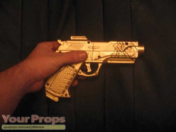 Karas  The Prophecy replica movie prop weapon
