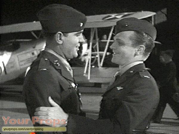 Devil Dogs Of The Air original movie costume