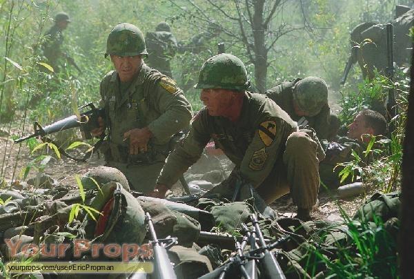 We Were Soldiers original movie prop