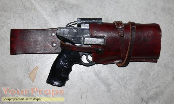 Star Wars video games replica movie prop weapon