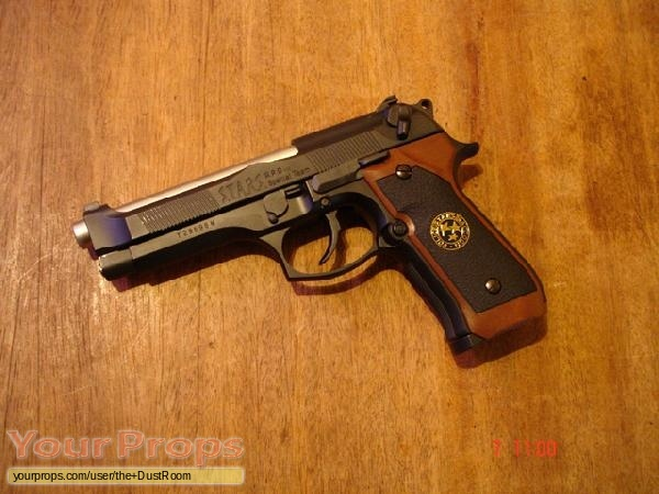 Resident Evil  Apocalypse replica movie prop weapon