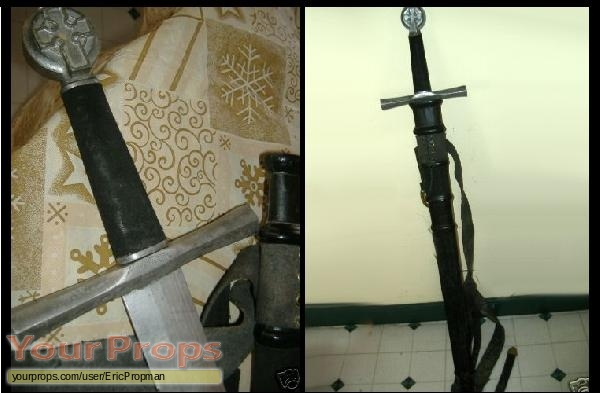 Knights Of The Round Table Swords.First Knight Round Table Sword Original Prop Weapon