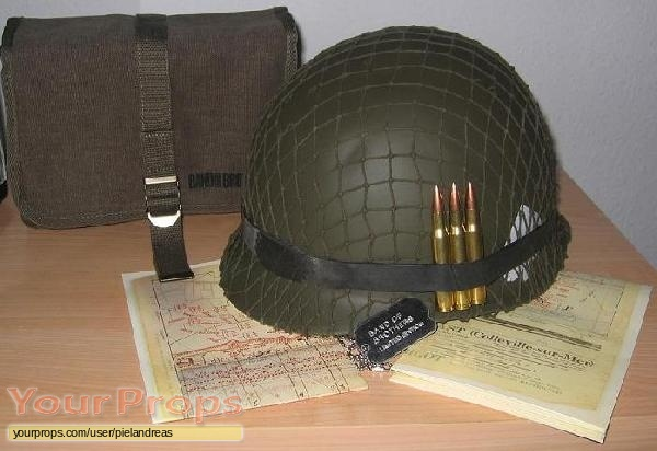 Band of Brothers replica movie prop