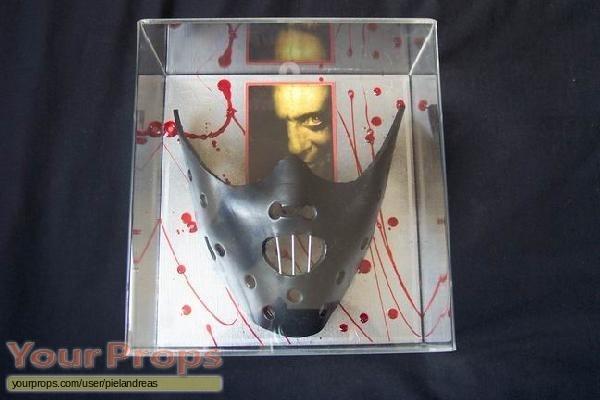 Hannibal replica movie prop