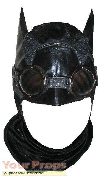 Batman (comic books) replica movie costume