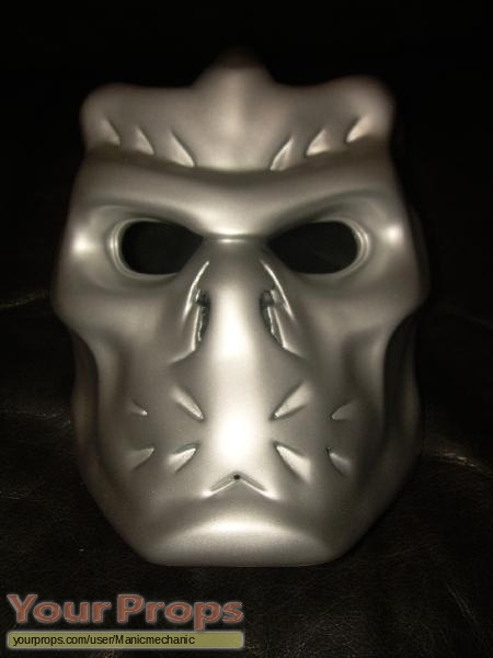 The gallery for --> Jason Face Without Mask
