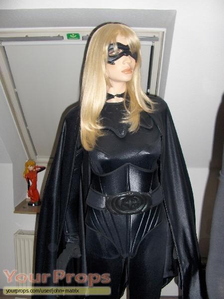 Batman   Robin replica movie prop