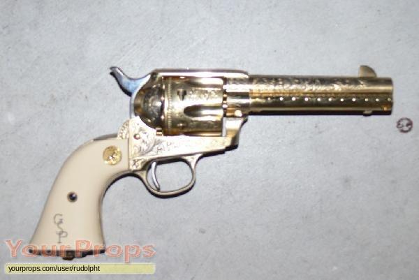 Patton replica movie prop weapon