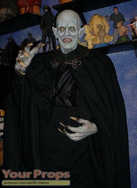 Salems Lot replica movie costume