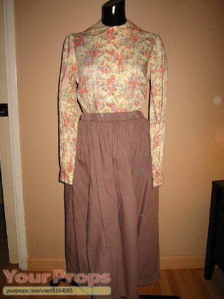 The Beverly Hillbillies original movie costume