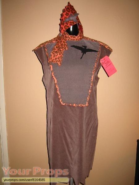 The Flintstones original movie costume