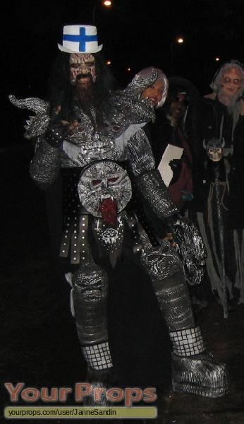 Lordis The Kin replica movie costume