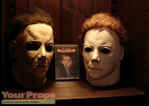 Halloween 6  The Curse of Michael Myers original movie costume