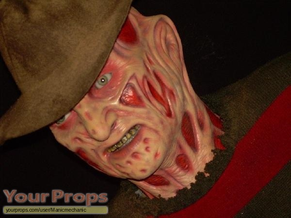 A Nightmare On Elm Street 5  The Dream Child replica movie costume