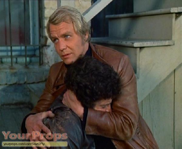 Starsky and Hutch original movie prop