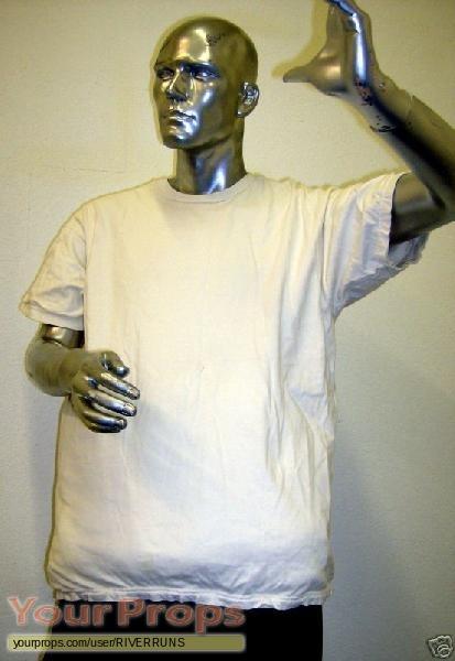 Rocky Balboa original movie costume