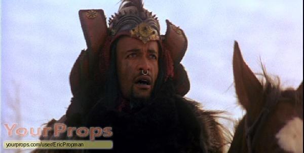 Highlander III  The Sorcerer original movie prop