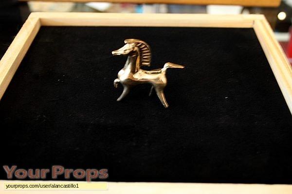 Black Stallion replica movie prop