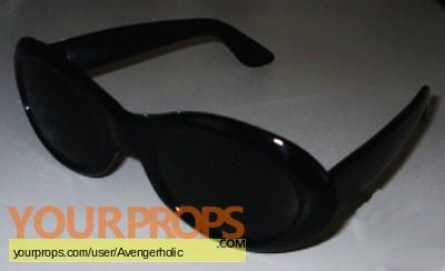 The Avengers original movie costume