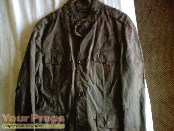 Resident Evil  Extinction original movie costume