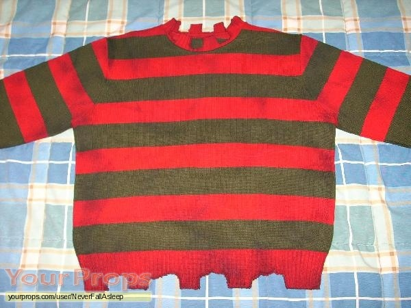 A Nightmare On Elm Street 5 The Dream Child Freddy Krueger Part 5