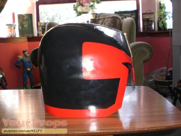 Judge Dredd replica movie costume