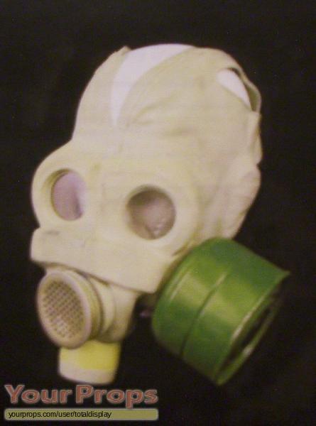 The Mist original movie prop