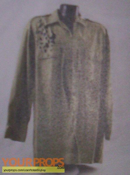 The Mist original movie costume