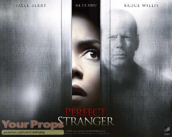 Perfect Stranger original movie costume