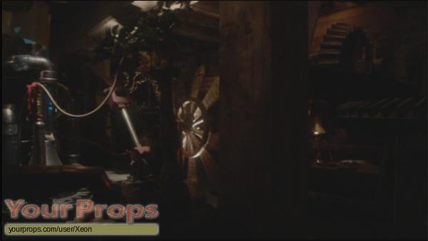 Hogfather original movie prop