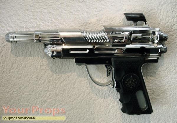Serenity original movie prop weapon
