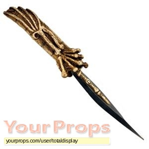 Jeepers Creepers 2 replica movie prop weapon