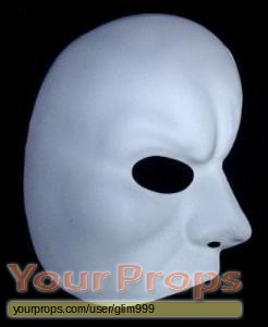 The Phantom of the Opera replica movie prop